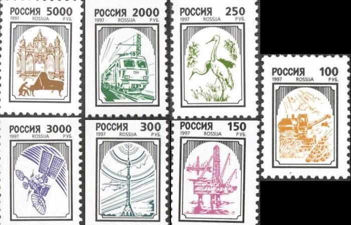 техническая характеристика почтовых марок высокотехнологичных материалов дает